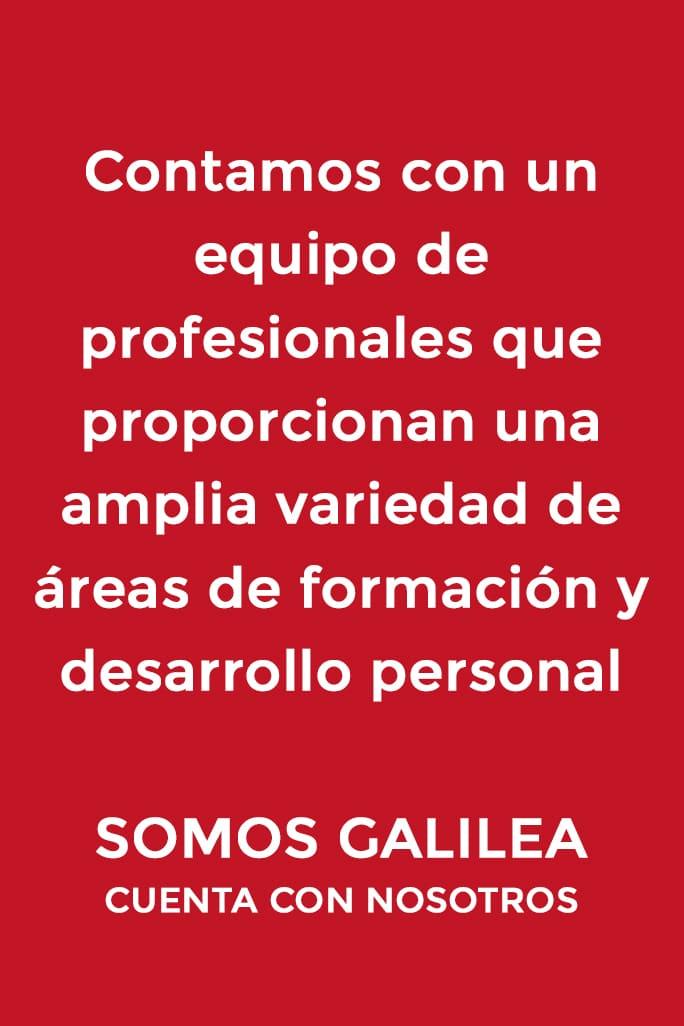 SOMOS GALILEA