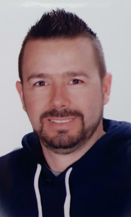 Abel Jiménez Mecías