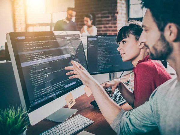 Título técnico desarrollo aplicaciones multiplataforma